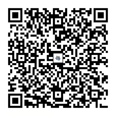 カメックスのQRコードの画像