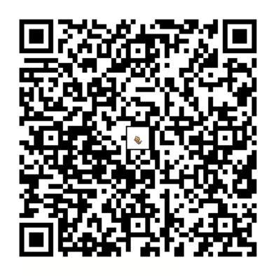 ビードルのQRコードの画像
