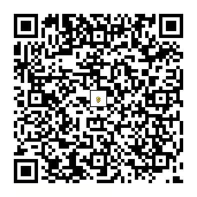 コクーンのQRコードの画像