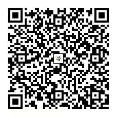 スピアーのQRコードの画像