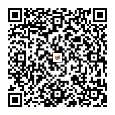 ピジョットのQRコードの画像