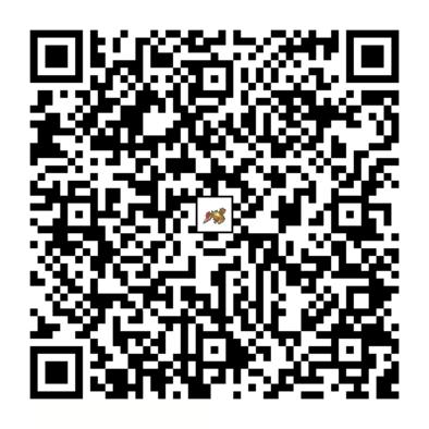 オニドリルのQRコードの画像