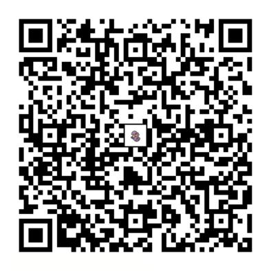 アーボックのQRコードの画像