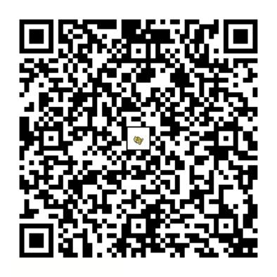 サンドのQRコードの画像