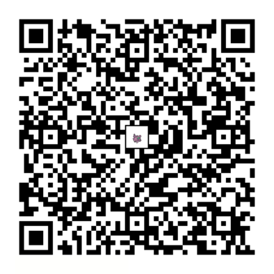ニドラン♂のQRコードの画像