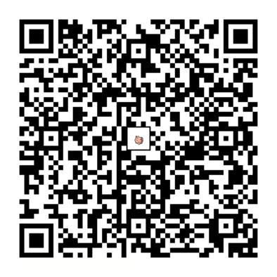 ピッピのQRコードの画像