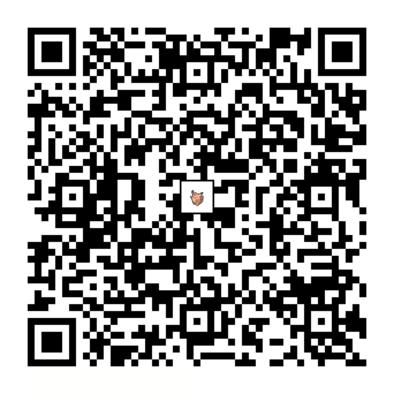 ピクシーのQRコードの画像
