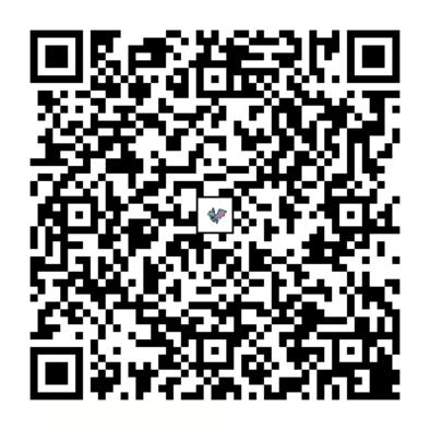ゴルバットのQRコードの画像