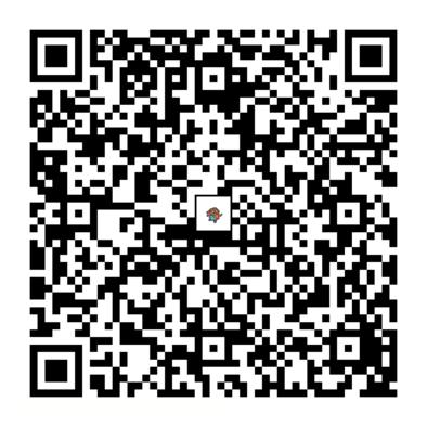 クサイハナのQRコードの画像