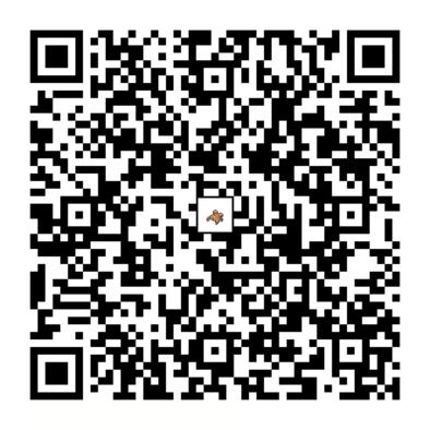 パラスのQRコードの画像