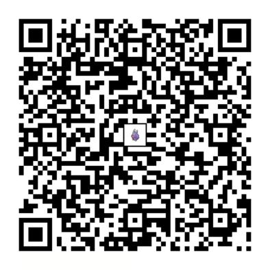 コンパンのQRコードの画像