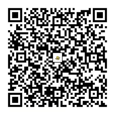ケーシィのQRコードの画像