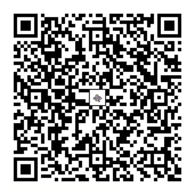 ゴーリキーのQRコードの画像