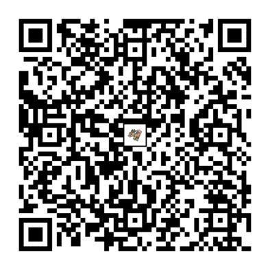 ドードリオのQRコードの画像