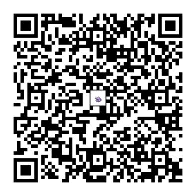 ベトベターのQRコードの画像