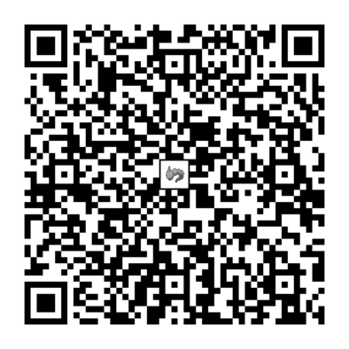 イワークのQRコードの画像