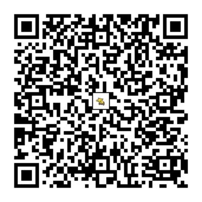 スリープのQRコードの画像