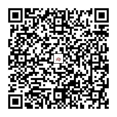 タマタマのQRコードの画像