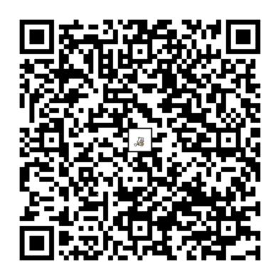 カラカラのQRコードの画像