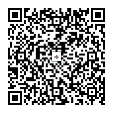 サワムラーのQRコードの画像