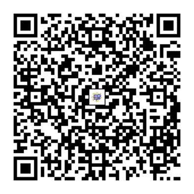 マタドガスのQRコードの画像