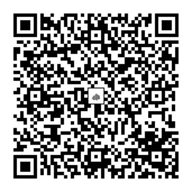 サイホーンのQRコードの画像