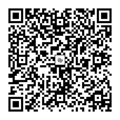 サイドンのQRコードの画像