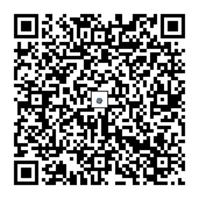 モンジャラのQRコードの画像