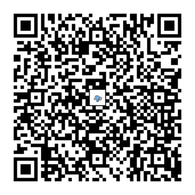 シードラのQRコードの画像