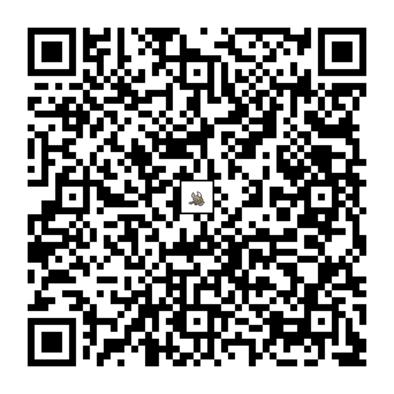 カイロスのQRコードの画像