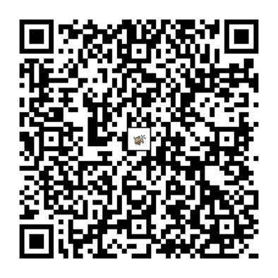 ケンタロスのQRコードの画像