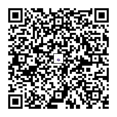 メタモンのQRコードの画像