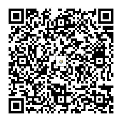 オムナイトのQRコードの画像