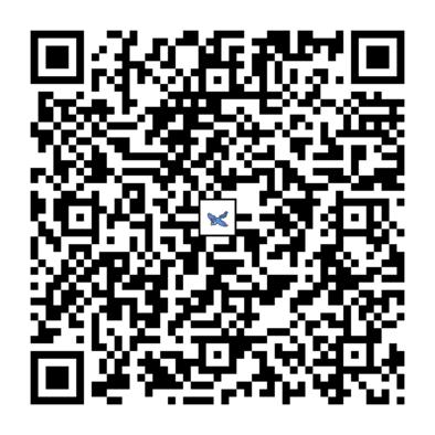 フリーザーのQRコードの画像