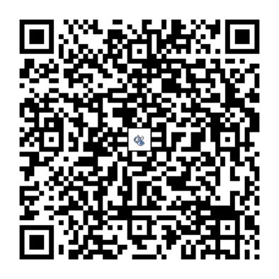 ハクリューのQRコードの画像