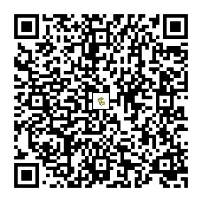 ベイリーフのQRコードの画像