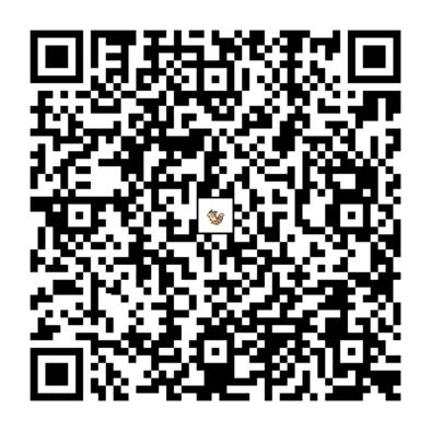 オオタチのQRコード画像