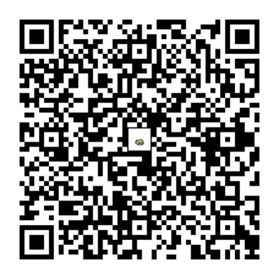 イトマルのQRコードの画像