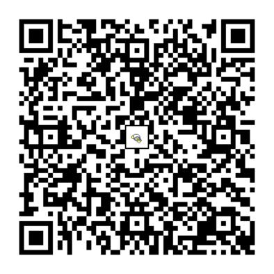 チョンチーのQRコードの画像