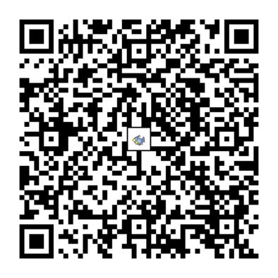 ランターンのQRコードの画像
