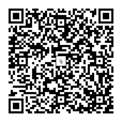 トゲチックのQRコードの画像