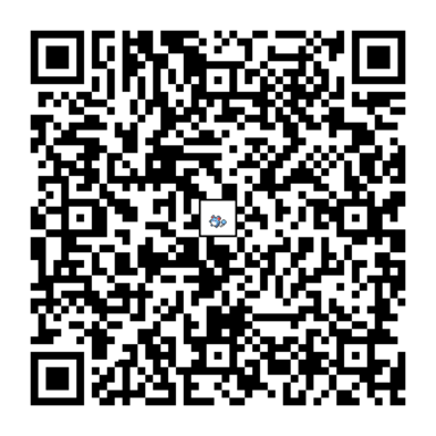 マリルのQRコードの画像