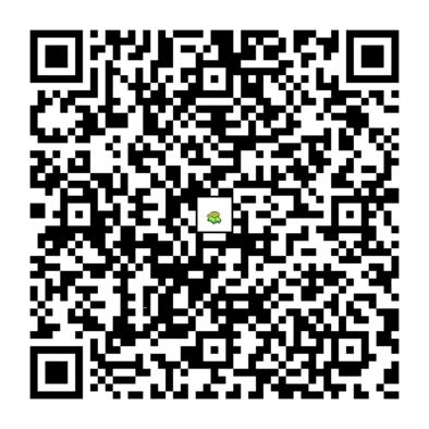 ポポッコのQRコードの画像