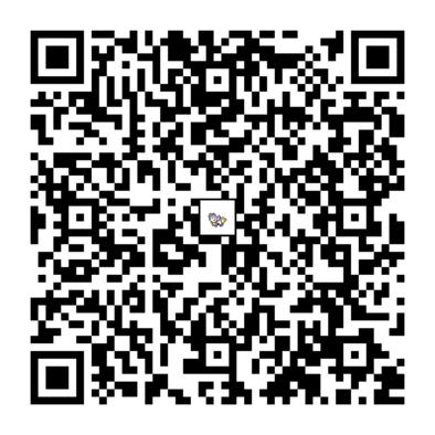 エイパムのQRコードの画像
