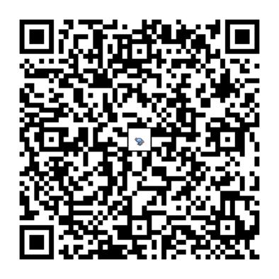 ウパーのQRコードの画像