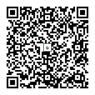 ソーナンスのQRコードの画像