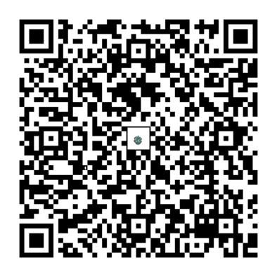 クヌギダマのQRコードの画像