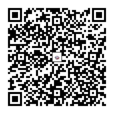 フォレトスのQRコードの画像