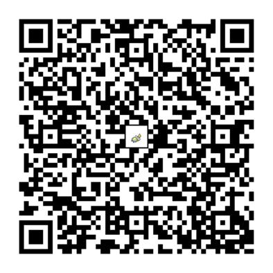 ノコッチのQRコードの画像