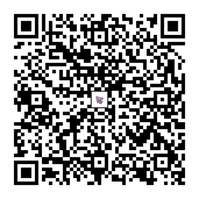 グランブルのQRコードの画像